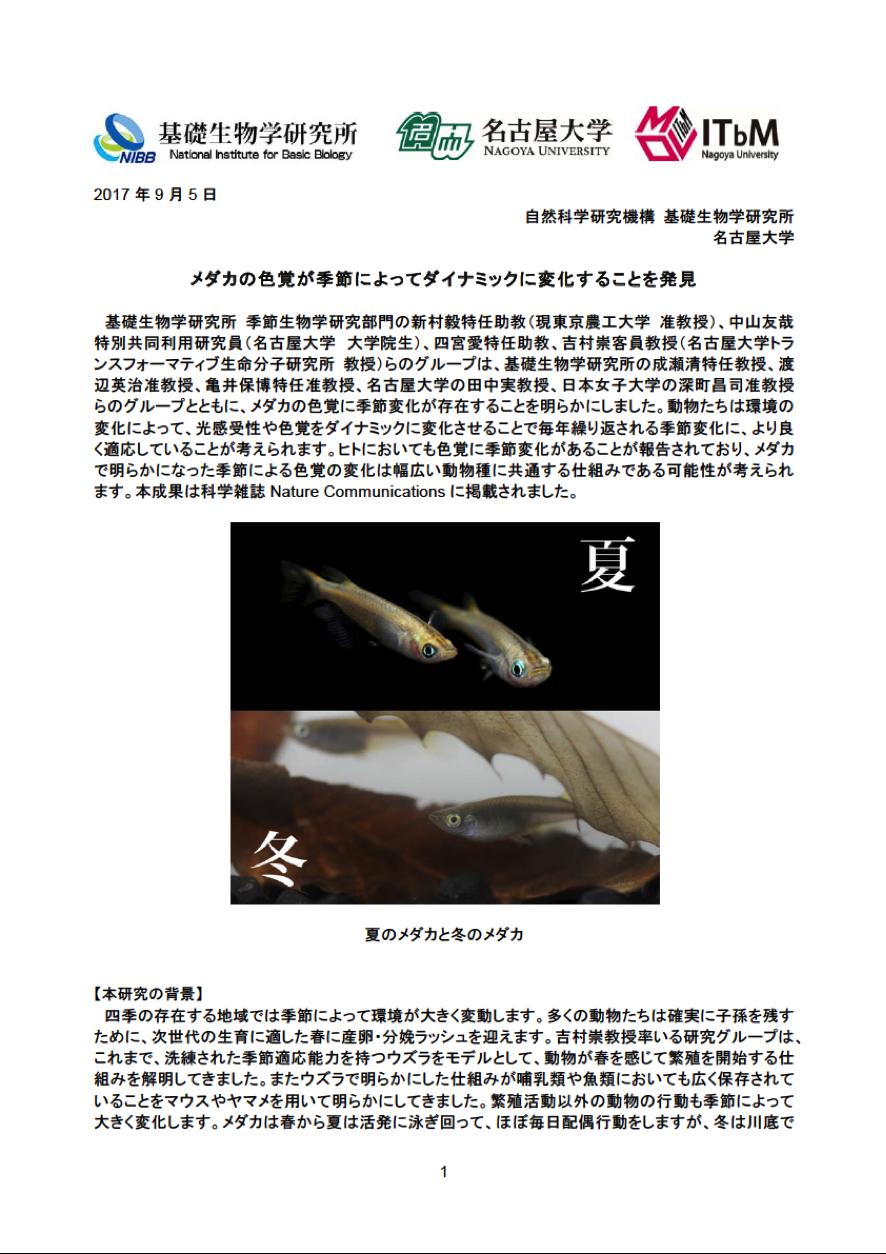 http://www.itbm.nagoya-u.ac.jp/ja/research/20170905_NatComm_Yoshimura_JP_PressRelease.png